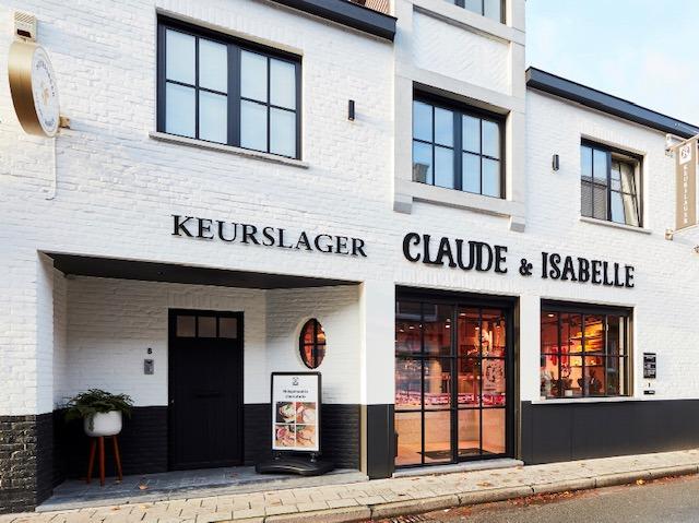 Keurslager Claude & Isabelle