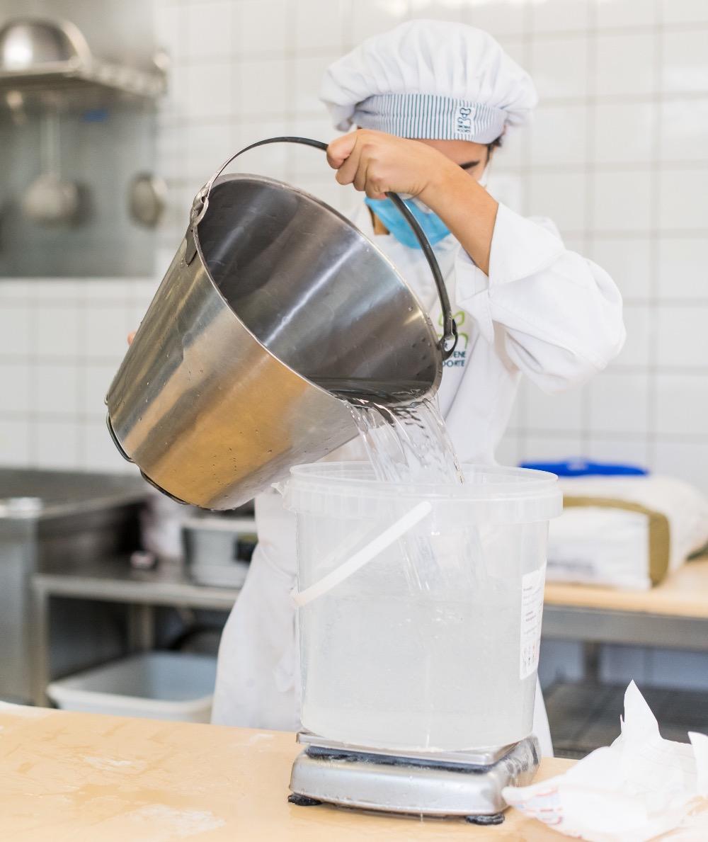 Voedingstechnieken Ter Groene Poorte