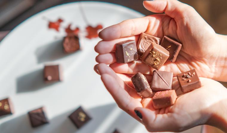 Krisley Chocolatier